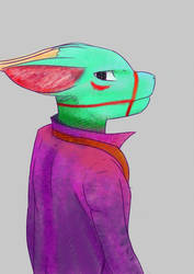 TASTEIT! TASTETHERAINBOW (Color experiment) by SetsunaDamius