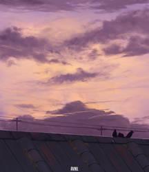 Dreamy by Avnil