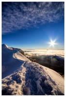 Winter morning by joffo1