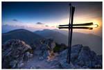 Rozsutec peak by joffo1