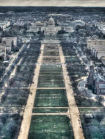 Gloomy US Capital by ProvoAggie