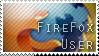 FireFox User by SpitFire19er