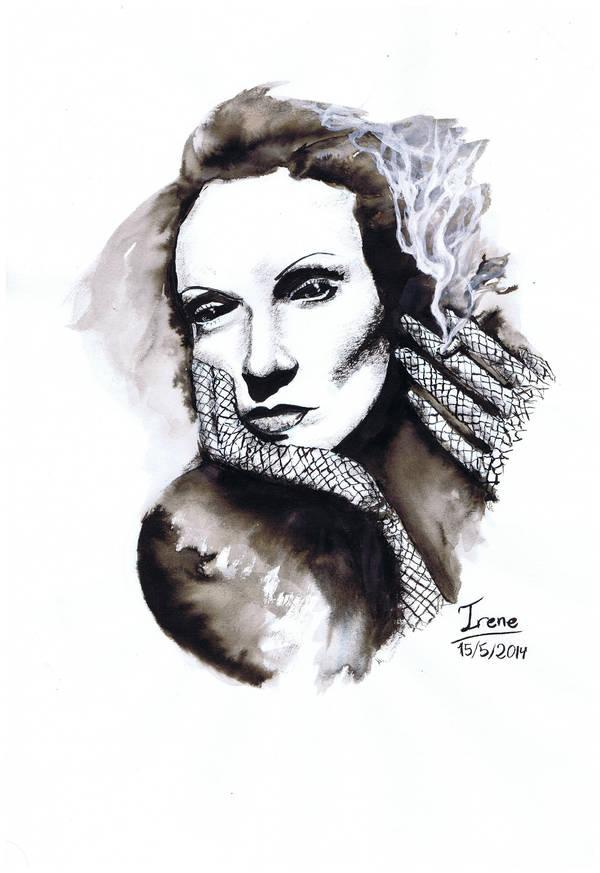 Marlene by Andreth