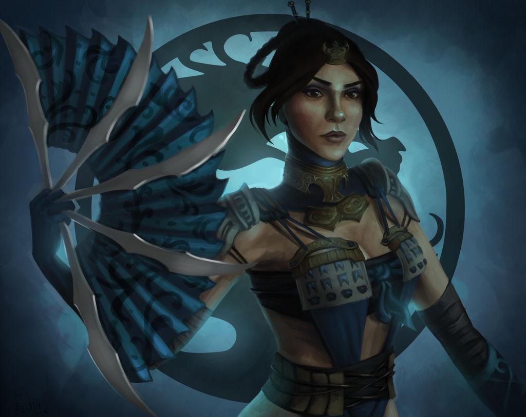 Skarlet  Mortal Kombat 11 by CporsDesigns on DeviantArt