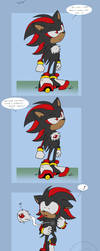 Shadow: Fluff of Doom by Swirlything