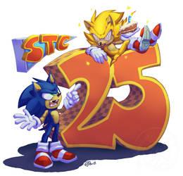 STC 25 by Swirlything