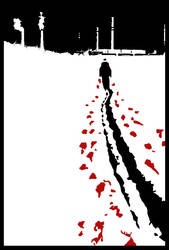 Long hopeless journey to death by xshamanx