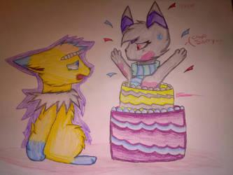 H-Happy Birthday..? by xXLunarEclipse2004Xx