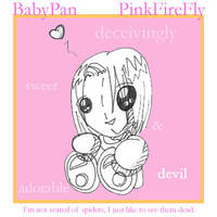 New ID by PinkFireFly
