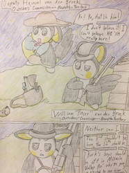 PMD: And All the Ways of Life pg 15 by RelativeEquinox