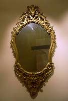 Mirror Stock by LadyBranwick