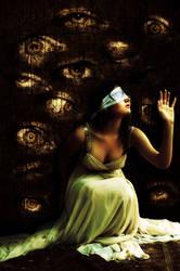 Blindness by scypior