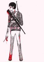 Zombie Apocalypse Law by SoBeyondCrazy
