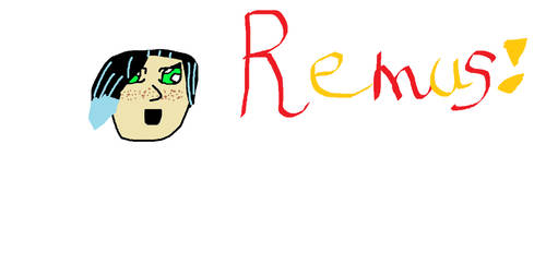 Remus by frostbitepotter99