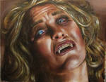 THE HOWLING  DEE WALLACE A1 by Legrande62