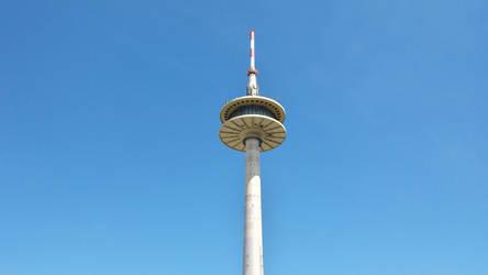 Der Essener Funkturm by dguender