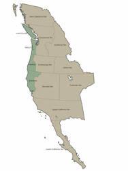 Columbian Federative Republic (iPad Idea #22) by LaTexiana