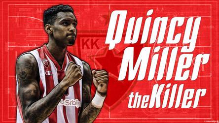 Quincy Miller! by remadelija