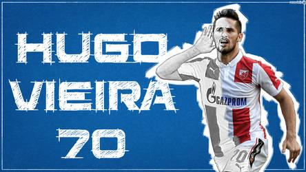 Hugo Vieira by remadelija