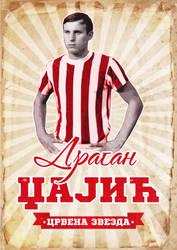Dzajic Dragan! by remadelija