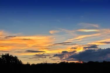 SUNSET by DianaLucifera