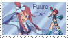 Fuuro Stamp by lila79