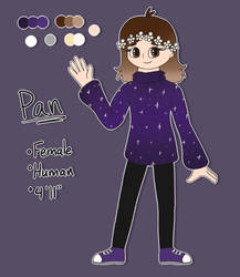 Pan Ref by Panolli
