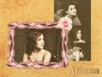 Ariana Classic by AsBsCs