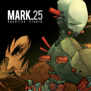 MARK25's Profile Picture