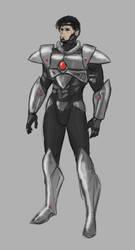 Wren concept by Chupanza