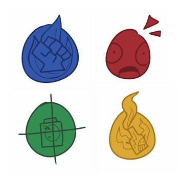 Logo Designs 4 Kilplix 'n Co by snekcid