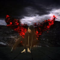 Fire Wings by F4wk3s