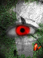 The Eye by F4wk3s