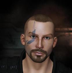 EVE Online Avatar 2.0 by GhettoMole