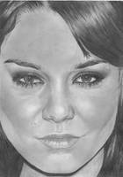 Vanessa Hudgens by Jasmine-M-Shaw