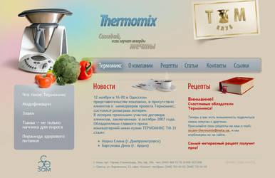 Thermomix by viruzzz