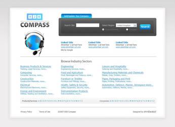 B2B Compass by viruzzz
