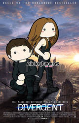 Divergent by NickyToons