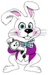 Bunny by shonenmanga