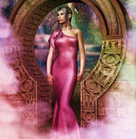 Hera by Ulysses0302