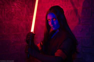 SW: Sith by Houkakyou