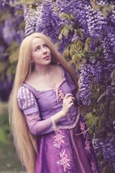 Lavender by Houkakyou