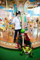 Demons' Playground by gk-reiko