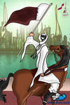 18DEC Qatar National Day 1 by iBa7r