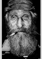 Cigarette by Kariatyda