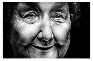 GrandMa by Kariatyda