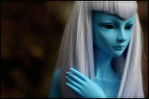 Water Spirit II by MiniVega