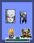 ULSW: God of Time by Darkboom59430