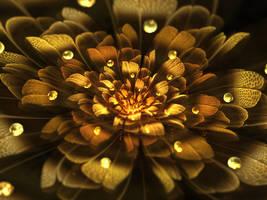 Sunflower by Aralon