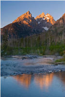 Cathedral Group Morning by wyorev